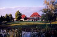Kotelkomplex vom Gut Altholz bei Deggendorf