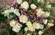 Blumenladen in Hünxe und Umgebung.