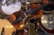 Instrumente Late Harvest Blumenthal