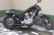 Iron Horse Motorrad