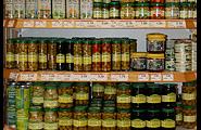 Edeka Markt Jastrebow