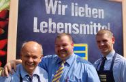 Team Edeka Markt