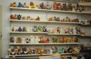Keramikfiguren von Marion Becker