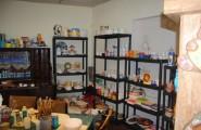 Keramikladen von Marion Becker