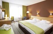 Hotelzimmer von Werkstätten Kilb GmbH in Nauort