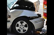 Karosserie und Unfall