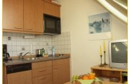 Wohnung 4 - Essen - Kochen von Haus Gerrelts auf Norderney