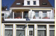 Haus Gerrelts auf Norderney