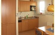 Wohnung 3 - Essen - Kochen von Haus Gerrelts auf Norderney