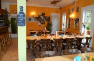 Gasthaus Minigolf St.Ingbert