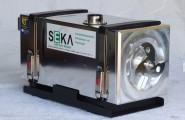 Schutzbelüftungssystem von SEKA Schutzbelüftung GmbH in Landau