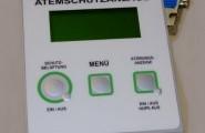Bedienpult für SEKA-Atemschutzanlagen von SEKA Schutzbelüftung GmbH in Landau