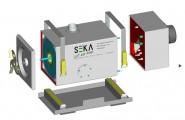SB A 80 Baugruppen von SEKA Schutzbelüftung GmbH in Landau