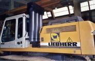 Atemdruckluftanlage für Kettenbagger von SEKA Schutzbelüftung GmbH in Landau