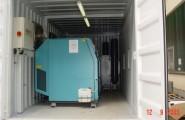 Atemdruckluftanlage von SEKA Schutzbelüftung GmbH in Landau