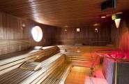 Sauna Silencio in Freiburg-Munzingen