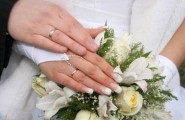 Hochzeitzsfingernägel in Coburg