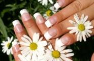 Hochzeitsfingernägel Coburg