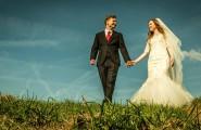 Auch für Hochzeitsfotos ist der Eventfilm-Experte aus Frankfurt der richtige Ansprechpartner
