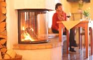 Fühl die kalte Jahreszeit sorgen wir mit einem Ofen für die richtige Atmosphäre