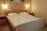 Doppelzimmer im Hotel und Restaurant Munzert in Hof/Saale
