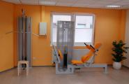 Trainingsraum Arnsberg