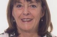 Passfoto Sigrid Wenner