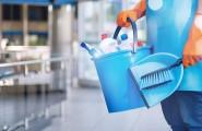 Wir organisieren für Sie alle Reinigungsmaßnahmen nach Ihren Wünschen