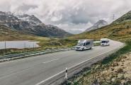 Reisemobile Pander ist Ihr zuverlässiger Parnter für den Urlaub