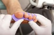 Nagelpflege in der podologischen Fachpraxis von Anja Scholz