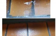 Ein sauberer Zustand der Büro- und Arbeitsräume ist wichtig