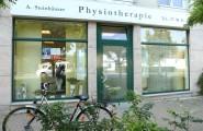 Praxis der Physiotherapie Andrei Steinhäuser in Oranienburg