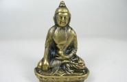 Buddha Strupa-Haus