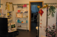 Behandlungsräume Kosmetikstudio Wenner