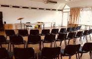 Wir bieten unterschiedliche Tagungspauschalen für Klein- und Großveranstaltungen an