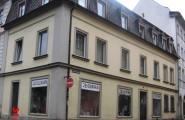 Textilwarenhaus Ollmann in Bamberg