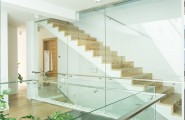 Treppe Glaserei Celle