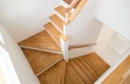 Schöne Treppenhäuser