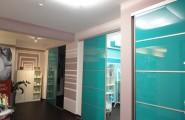 Kabinen von Noblesse – Institut für Cosmetic in Neumarkt