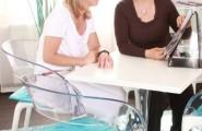Kundenberatung bei Noblesse – Institut für Cosmetic in Neumarkt