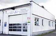 ASG Auto Service Gerngroß in Dessau