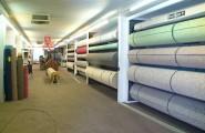 Textile Bodenbeläge bei der Raumausstattung Wand und Boden in Frankfurt an der Oder