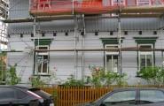 Sanierung Hausfassade von Witt Malerbetrieb & Hausservice in Halberstadt