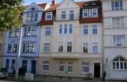 Fassadengestaltung von Witt Malerbetrieb & Hausservice in Halberstadt