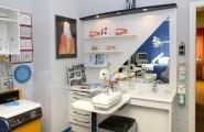 Arbeitsbereich unserer Zahnärzte