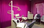 Behandlungszimmer unserer Zahnarztpraxis