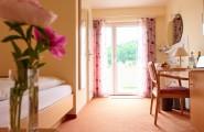Gemütlich, Apartment, Balkon, Blume