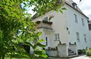 Häuser von Gerdi Zwingel Immobilien in Nürnberg