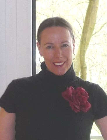 Heilpraktikerin Kirsten Gerlitz in Kassel in Kassel