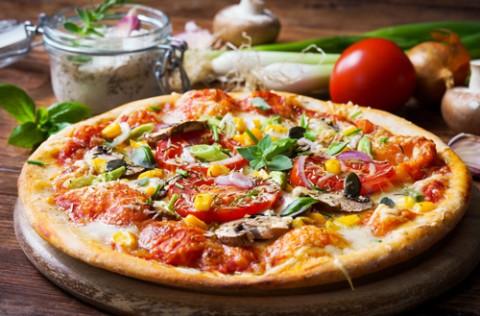 Pizza in Oberhausen in Oberhausen